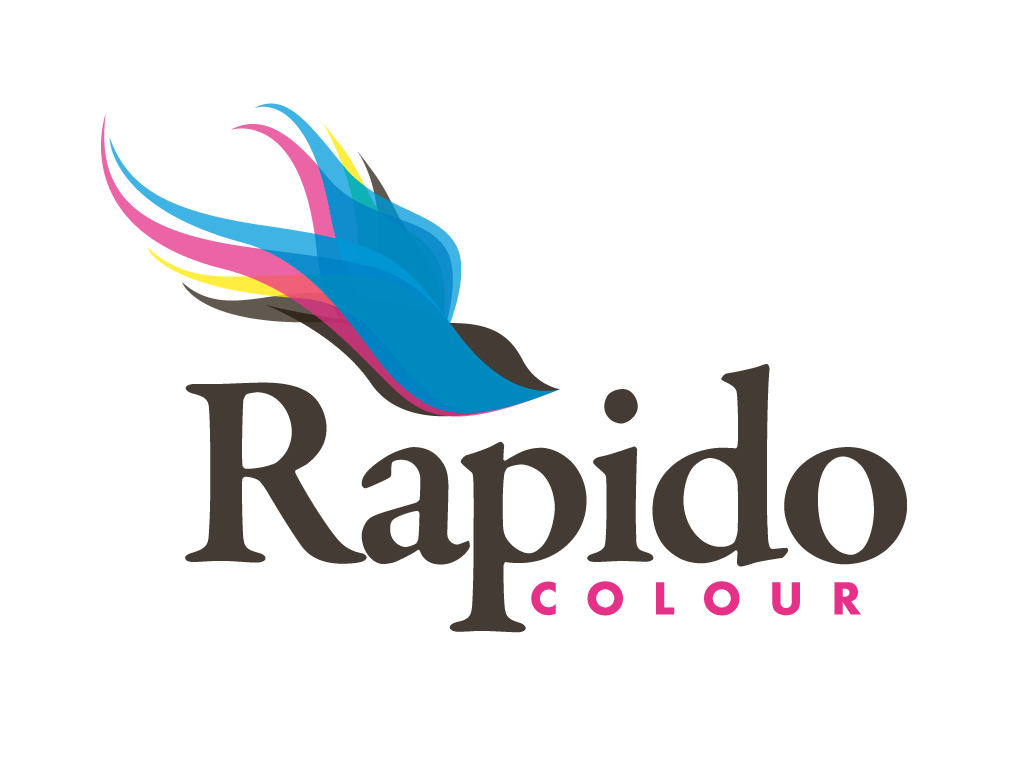 Rapido Colour logo