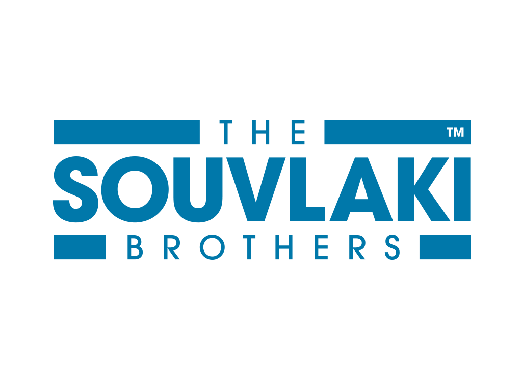 The Souvlaki Brothers logo